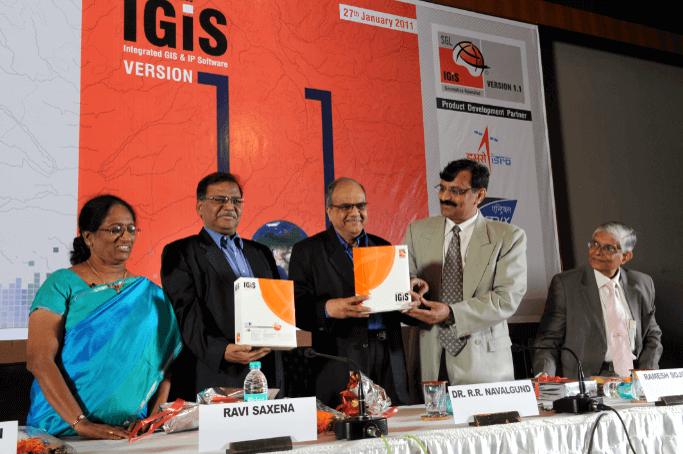 IGiS Launch