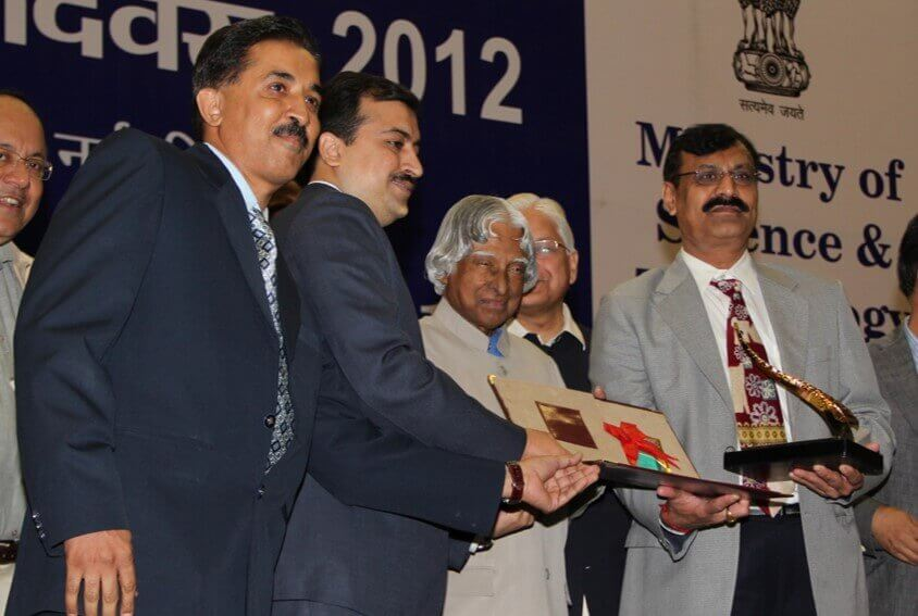 National technology Award